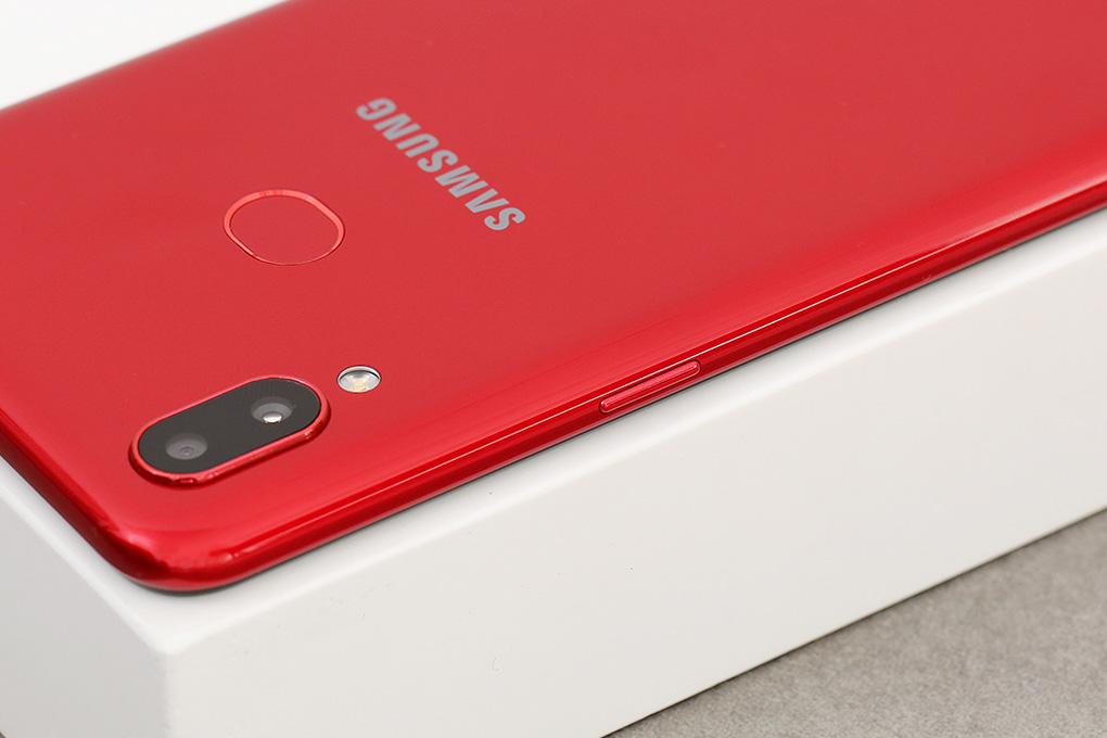 Điện thoại Galaxy A10s