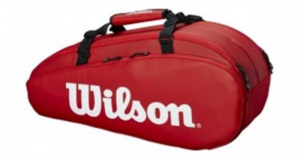 Hình ảnh túi thể thao Wilson Tour 2 compartment smaill WRZ847909