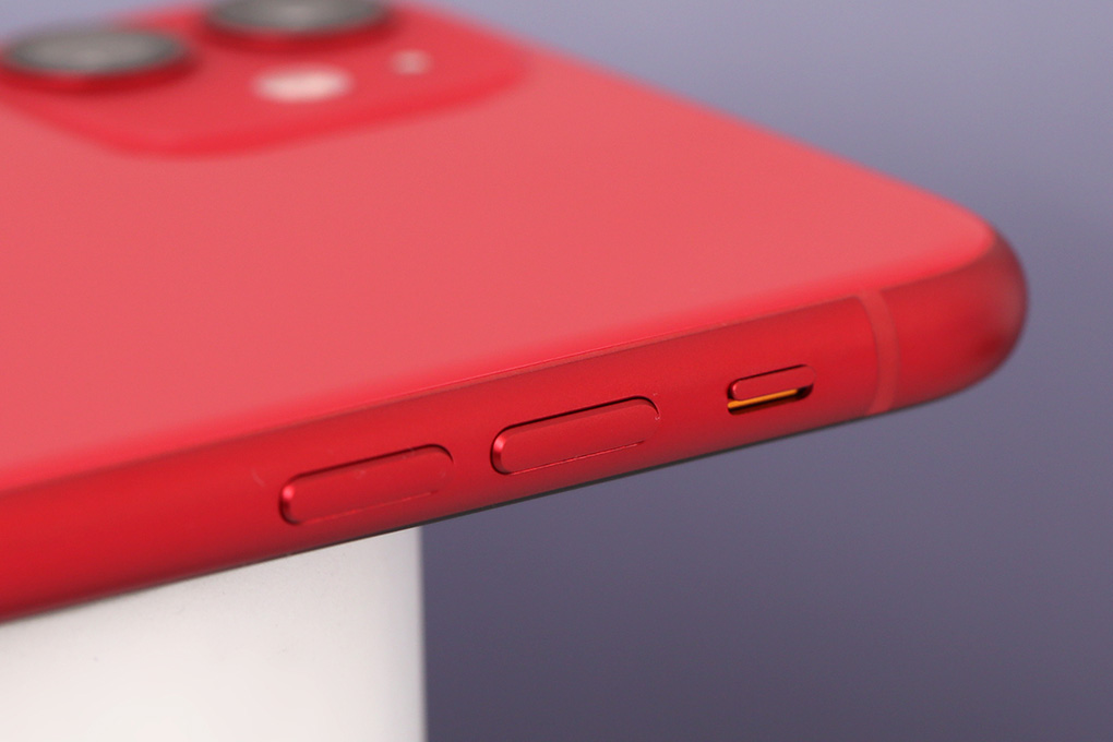 Điện thoại iPhone 11