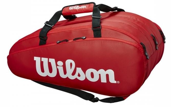 Wilson Tour 3 Compartment WRZ847915