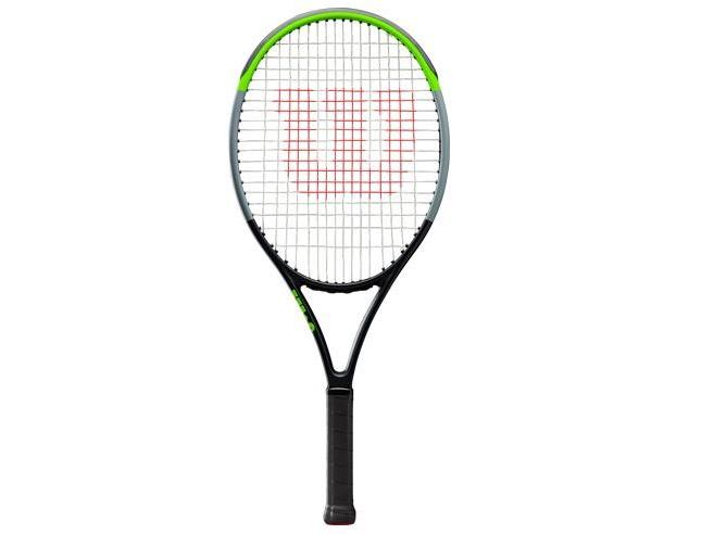Vợt tennis Wilson Blade V7.0 RKT 25 WR014410U
