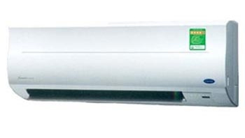Máy lạnh Carrier Inverter 38/42 GCVBE 024