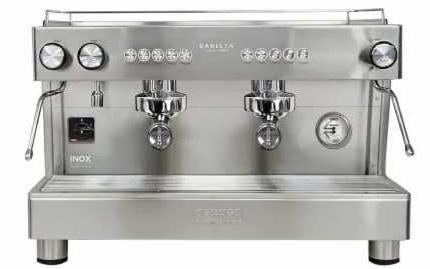 Máy pha cà phê Ascaso Barista 2 Group BAR-210