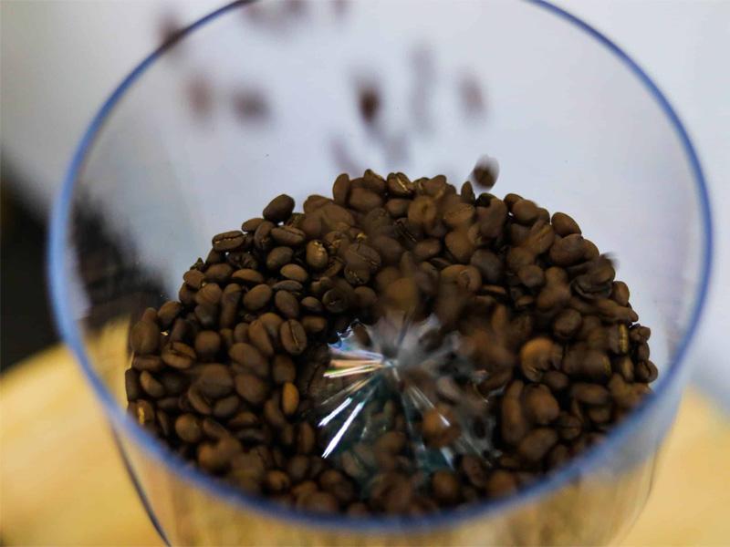 Máy xay cà phê Ascaso