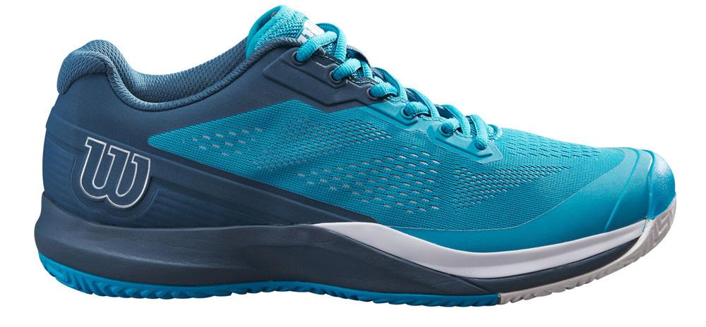 Hình ảnh giày tennis Wilson Rush Pro 3.5 WRS327150