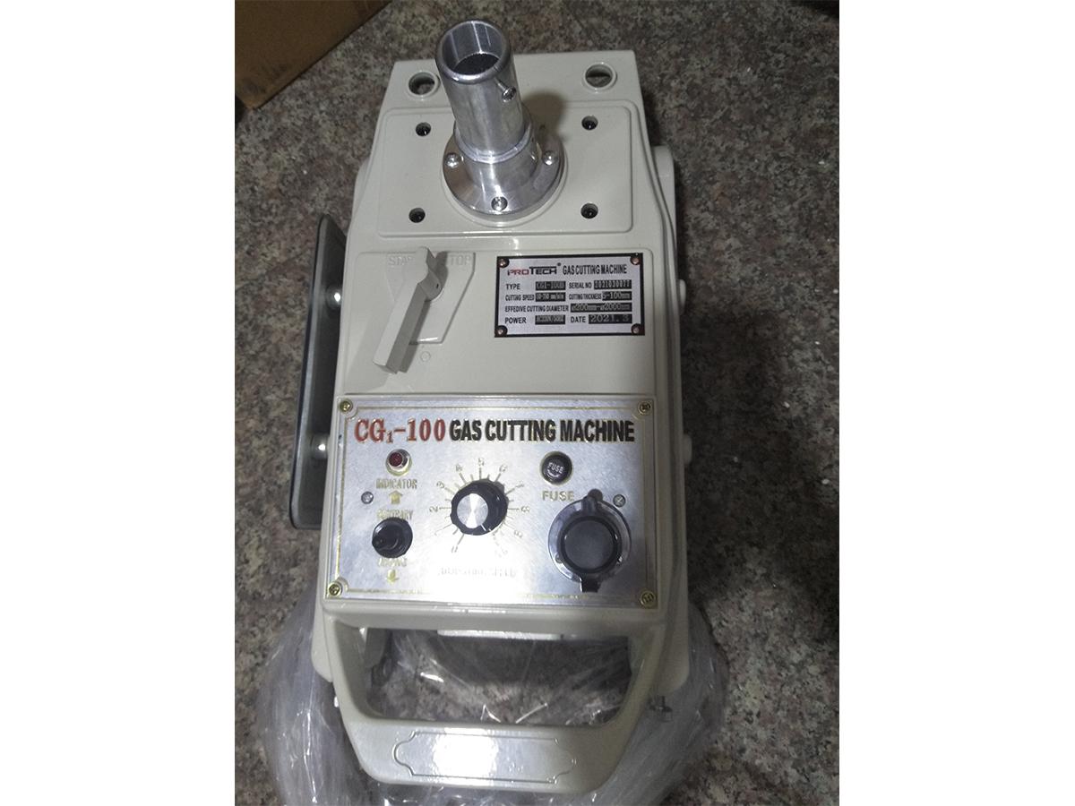 Máy cắt kim loại dùng khí Protech CG1-100B