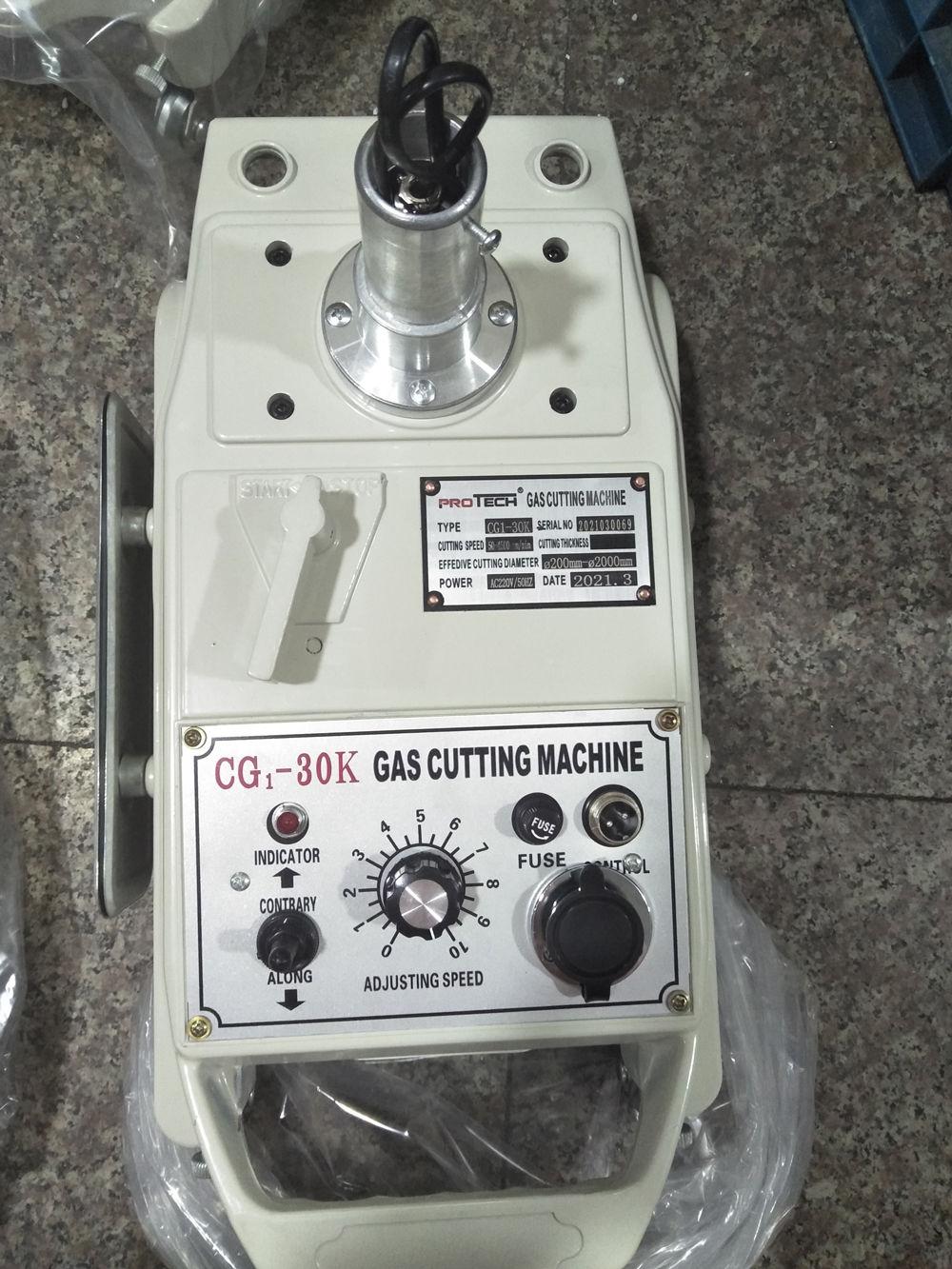 máy cắt rùa Plasma Protech CG1-30K