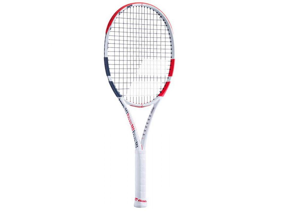 Vợt tennis Babolat Pure Strike Lite 101409