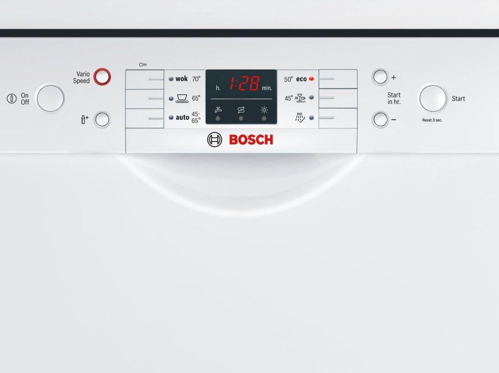Bosch SMS63L02EA