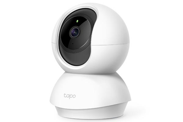 Camera wifi 360 độ TP-Link Tapo C200