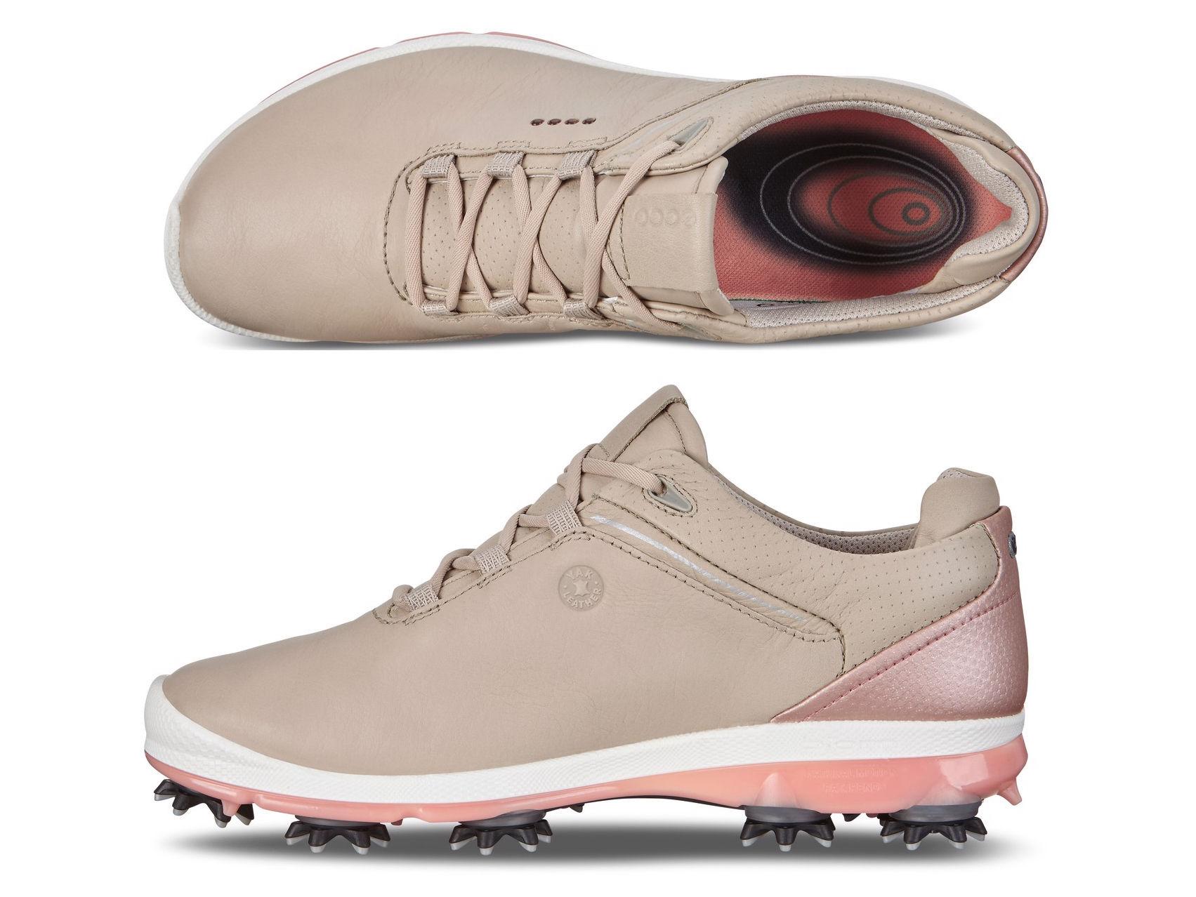 Giày golf Ecco