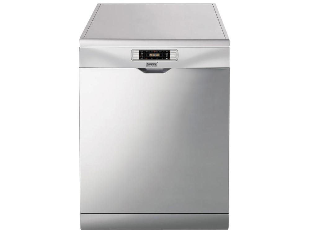 Thiết kế ấn tượng của máy rửa bát Giovani thế hệ mới