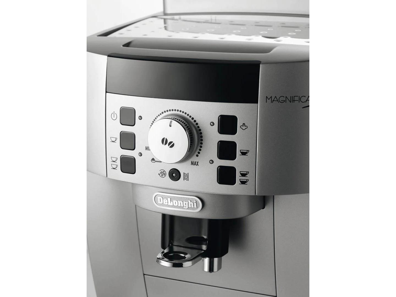Bảng điều khiển máy pha cà phê
