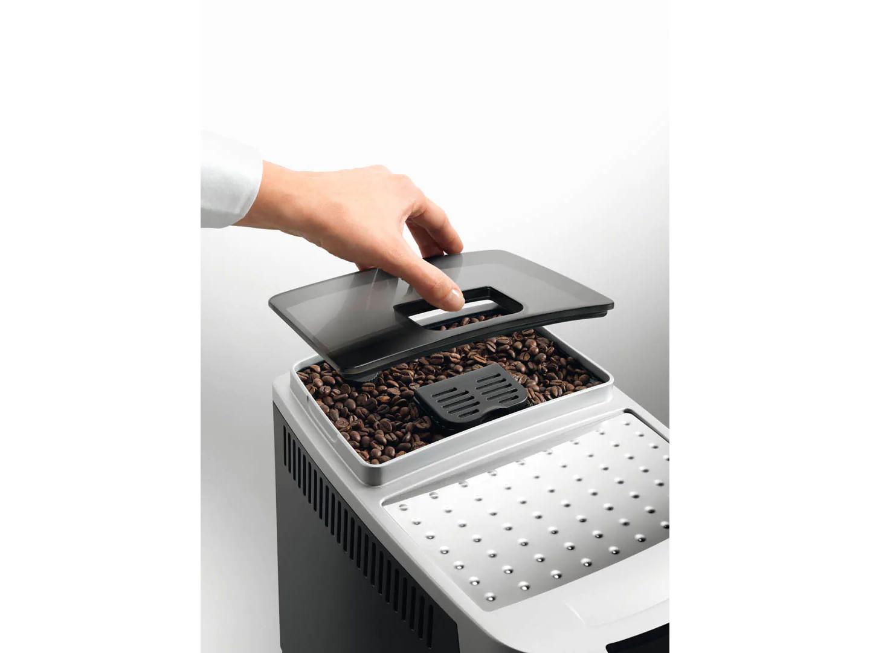 Ngăn chứa hạt cà phê