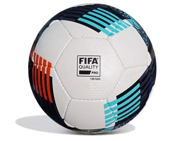 Fifa Quality Pro UHV 2.07 Spectro
