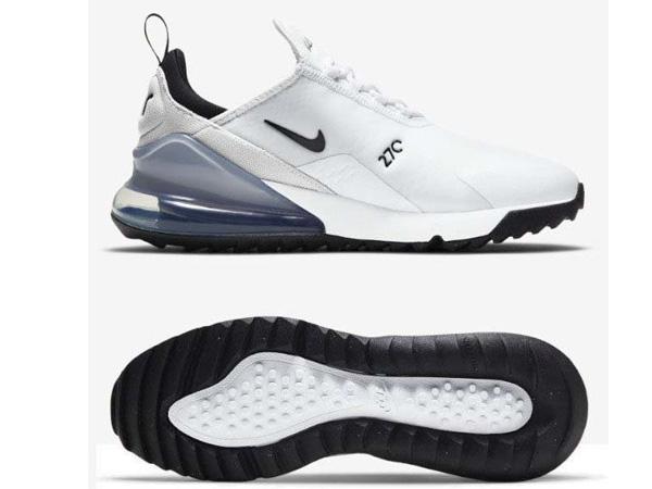 Giày có vẻ ngoài năng động, thể thao
