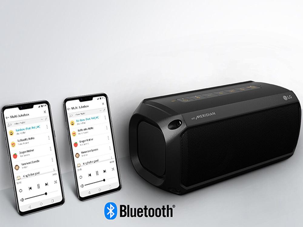 Kết nối Bluetooth hiện đại