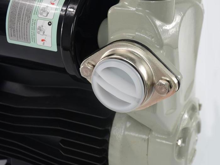 Máy bơm nước tăng áp tự động Rheken
