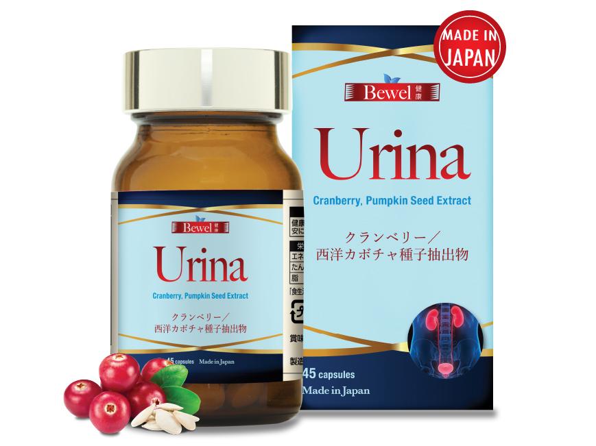 Bewel Urina