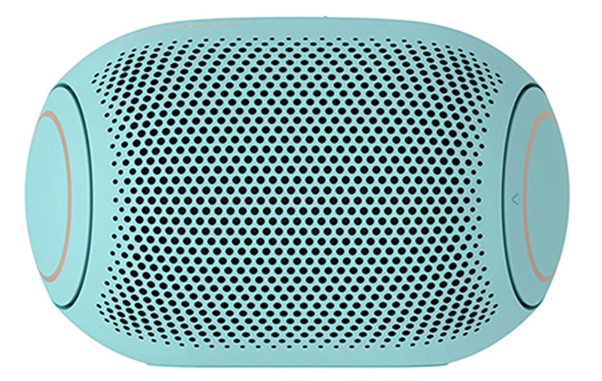 Hình ảnh loa bluetooth LG Xboom Go PL2B Very Blue (5W)