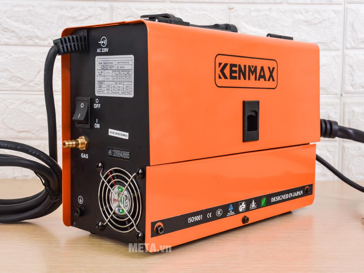 Kenmax mini 200
