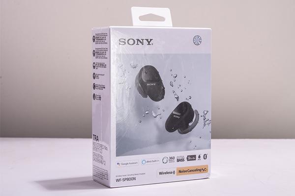 Box SP WF-SP800N