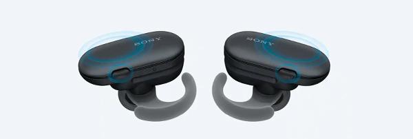 Tai nghe thông minh Sony WF-SP900