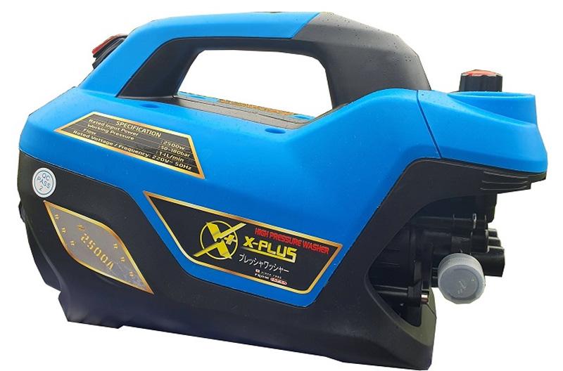 Hình ảnh máy rửa xe Xplus XP2500 (2500W)