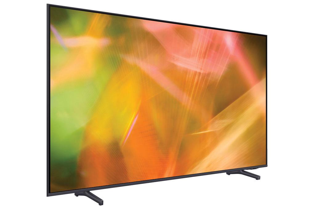 Samsung 4K 85 inch UA85AU8000