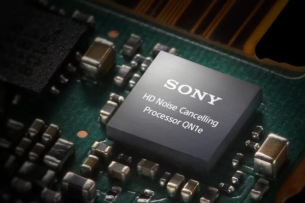 Chíp gắn trong Sony WF-1000XM3