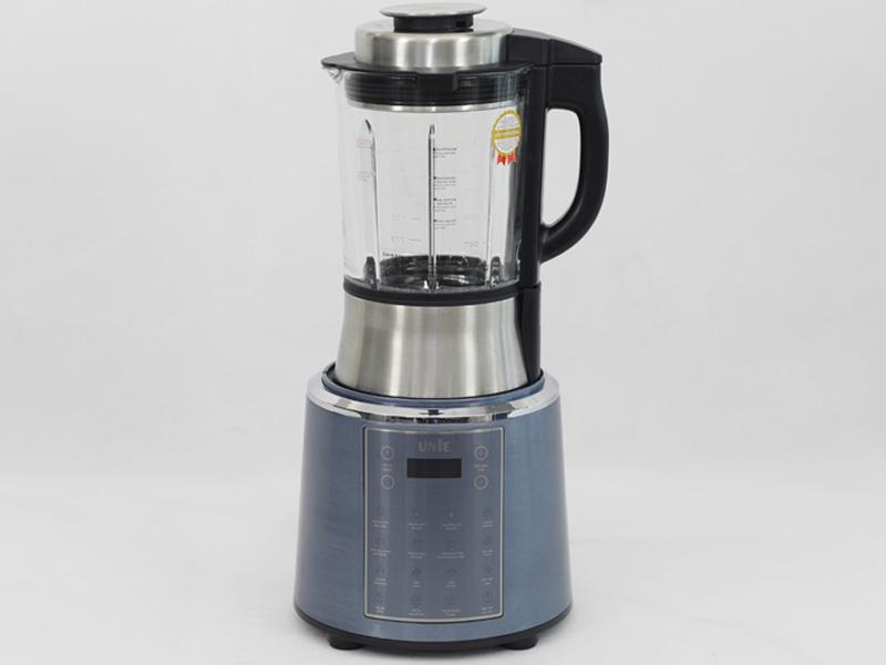 Hình ảnh máy làm sữa hạt Unie V6 chống trào, an toàn
