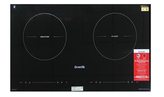 Hình ảnh bếp điện từ D'mestik ML 921 DKT