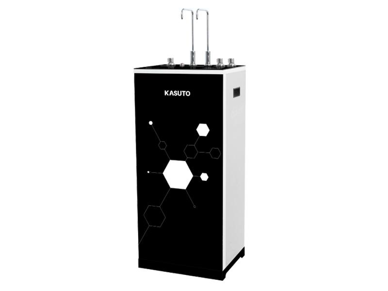 Hình ảnh máy lọc nước RO nóng nguội lạnh Kasuto KSW-32809H