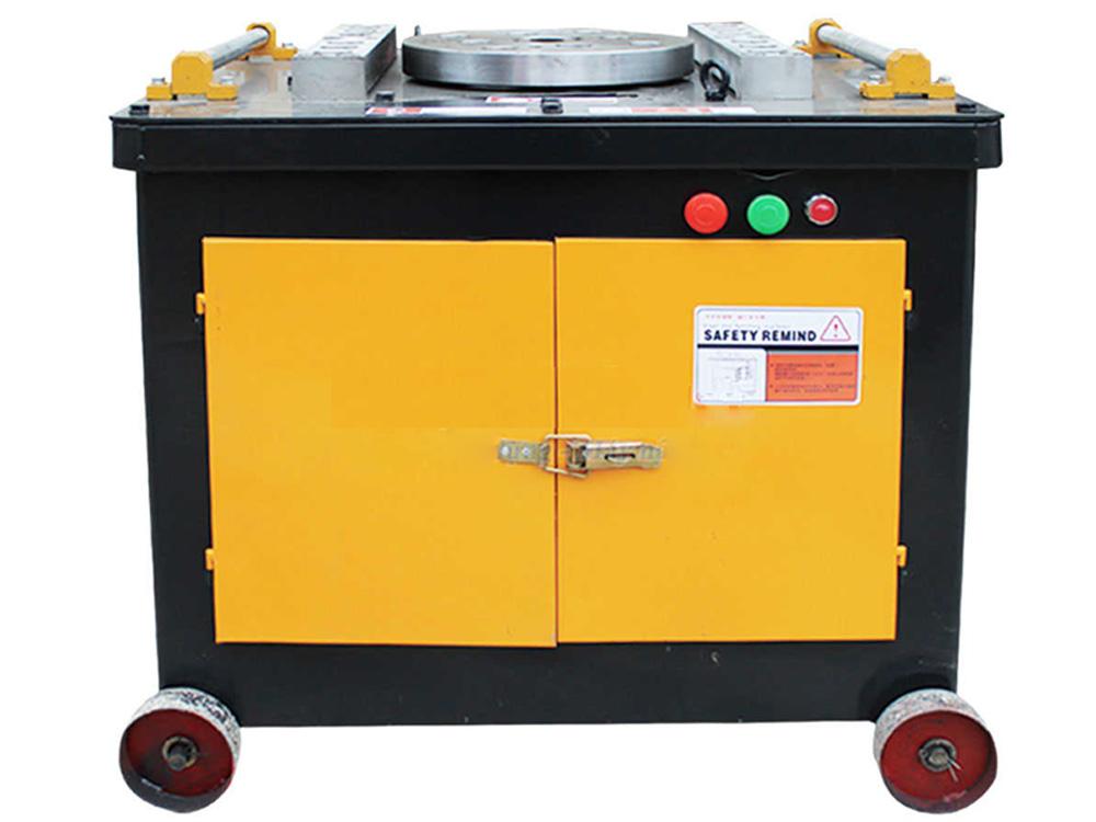 Hình ảnh máy uốn sắt GW40-3kw/380V