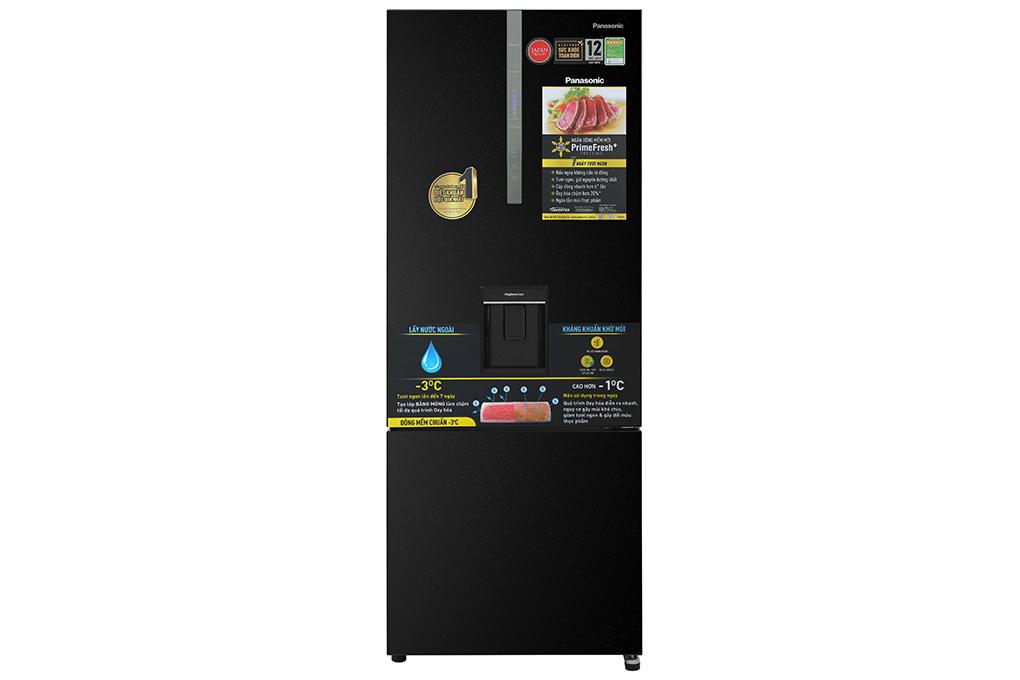 tủ lạnh Panasonic NR-BX471GPKV