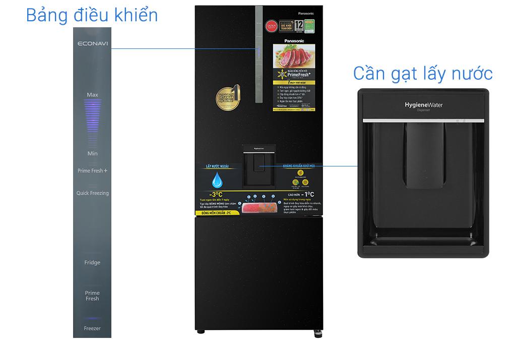 tủ lạnh ngăn đông mềm