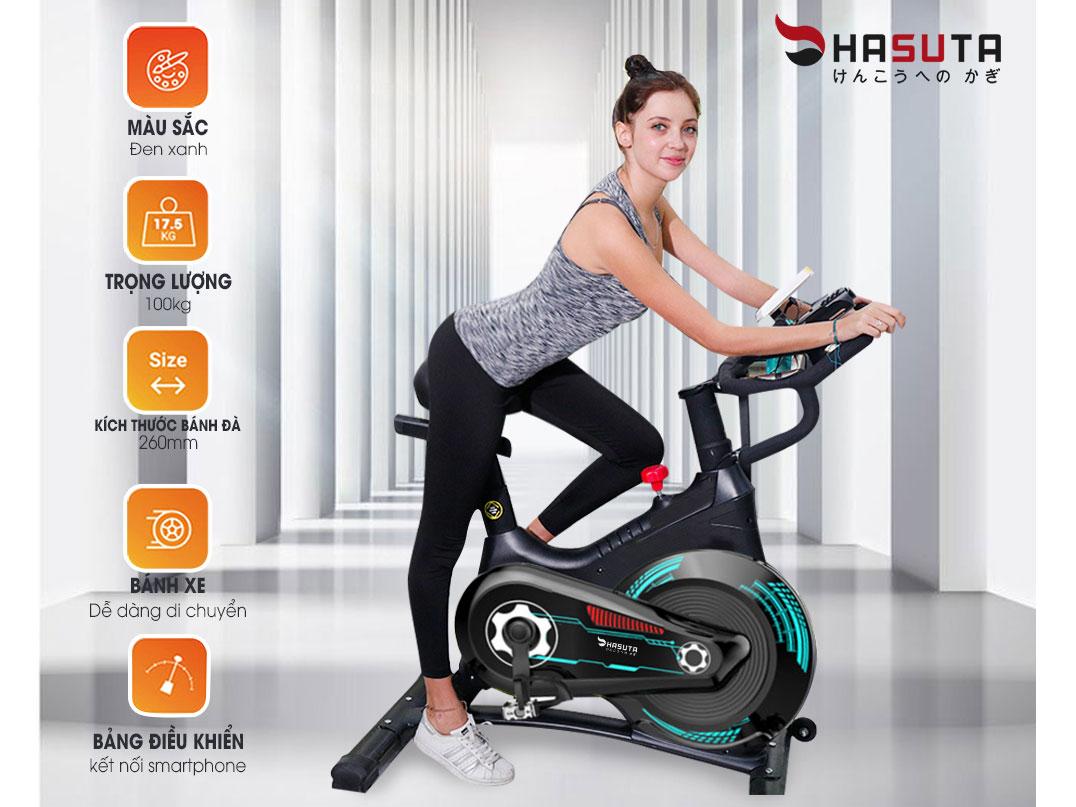 Hasuta HEB-810