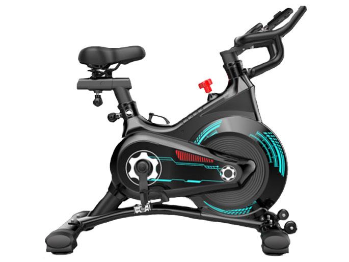 Xe đạp tập thể dục Hasuta HEB-810
