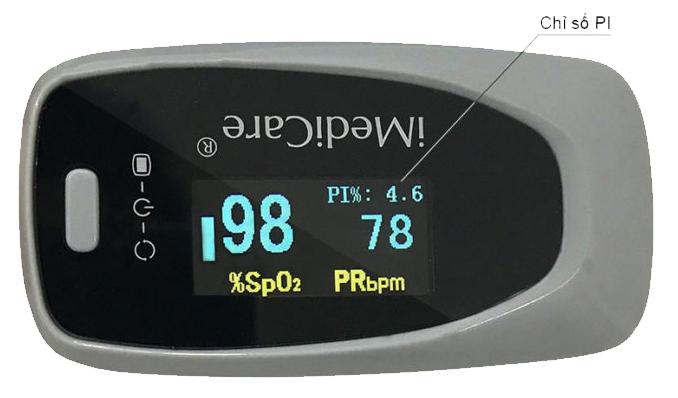 iMediCare iOM-A8