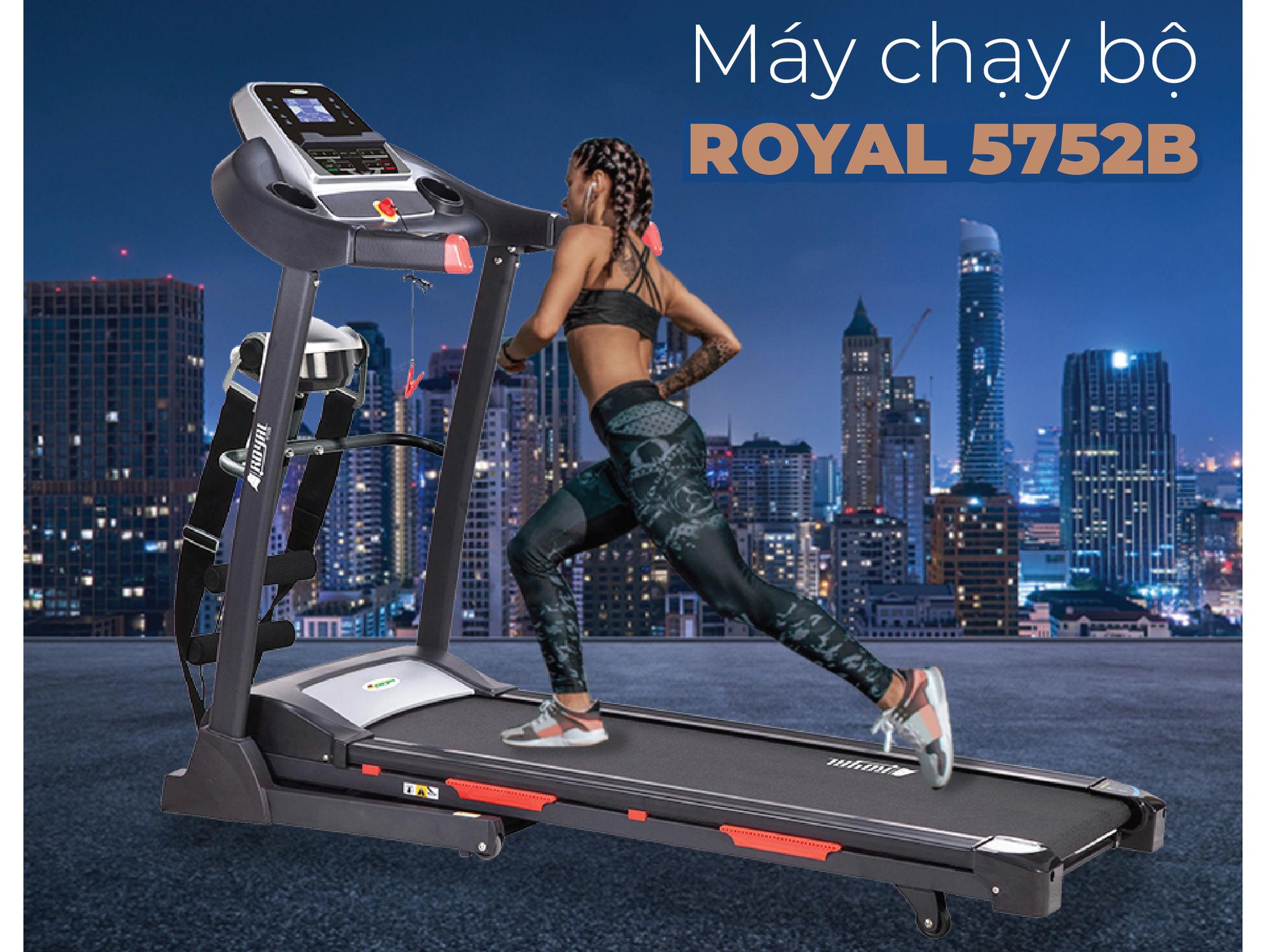 Royal 5752B