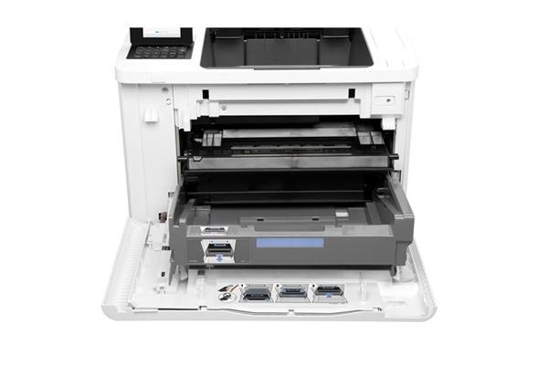 Thiết kế máy in HP M608DN