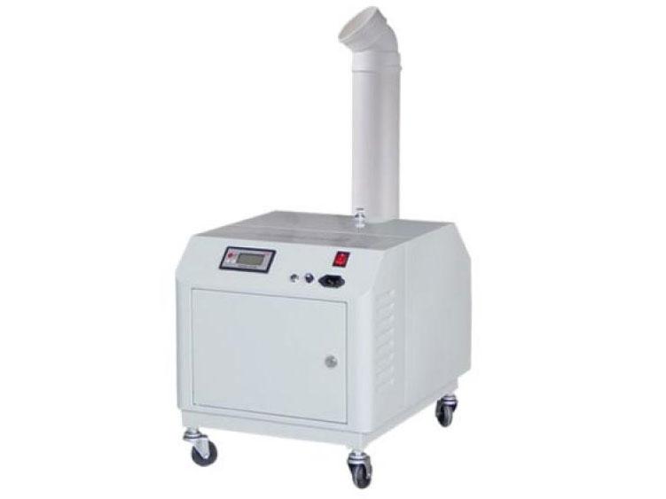 Hình ảnh máy tạo ẩm công nghiệp Mitsuta LT-UH06