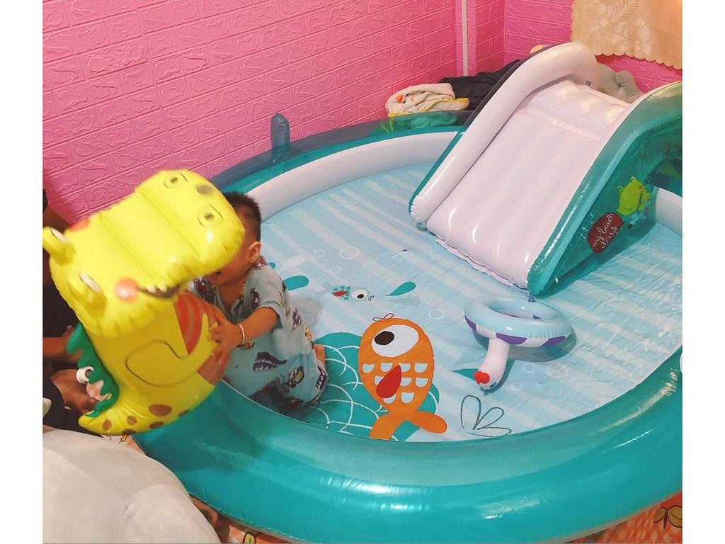 Bể bơi phao Intex 57165