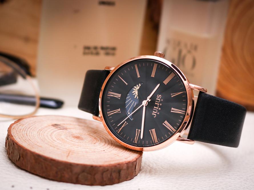 đồng hồ Julius JA-1308M