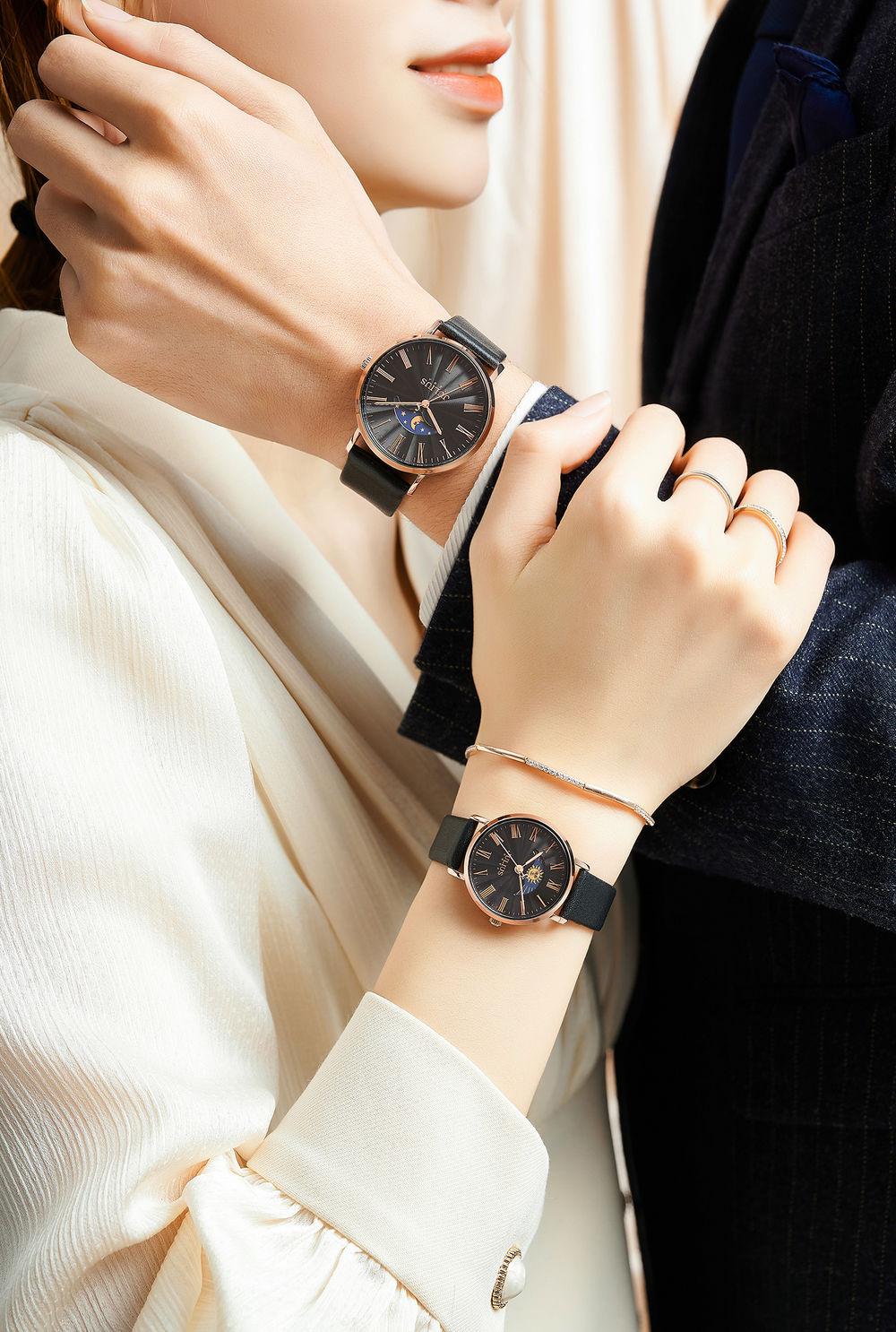 đồng hồ nam Hàn Quốc
