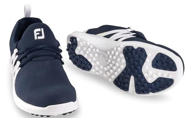 Giày golf FootJoy Leisure Slip on 92911W