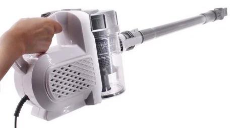 máy hút bụi cầm tay Mishio MK249