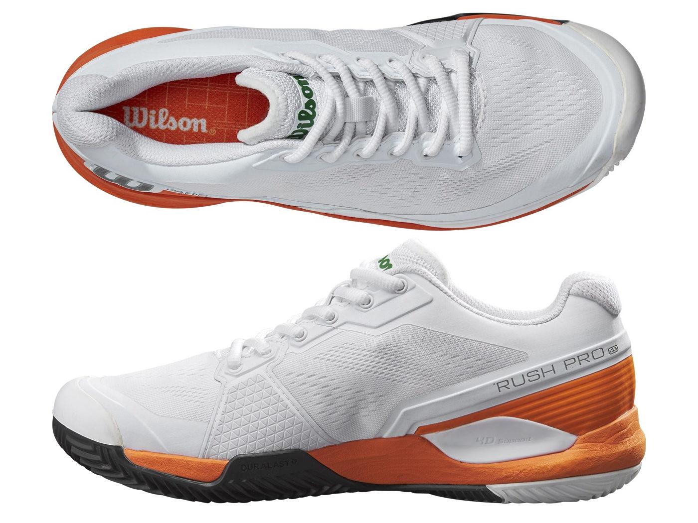 Giày tennis nữ Wilson WRS327730
