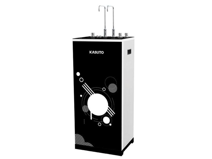 Hình ảnh máy lọc nước RO nóng nguội lạnh Kasuto KSW-42710H