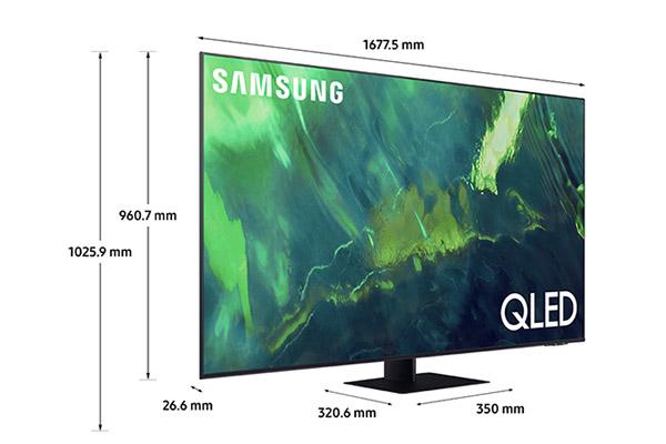 Tivi Samsung